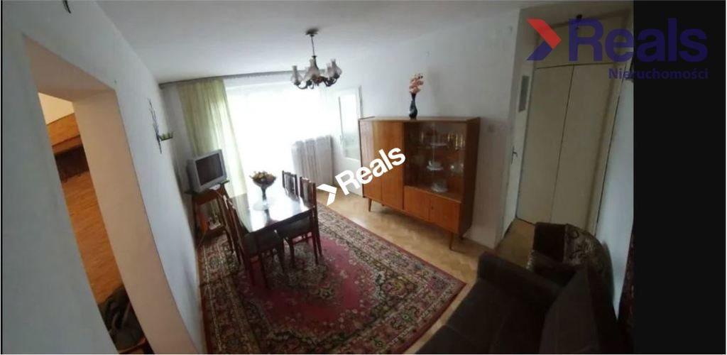 Mieszkanie trzypokojowe na sprzedaż Warszawa, Śródmieście, Koszykowa  58m2 Foto 1