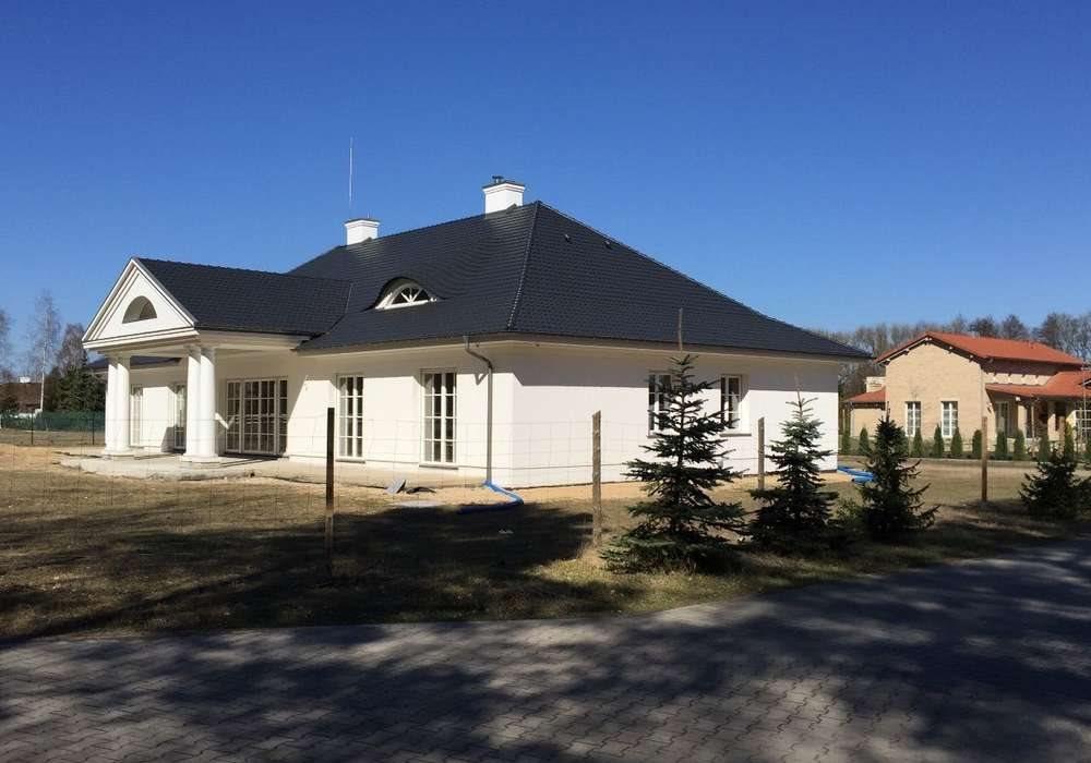 Działka budowlana na sprzedaż Dopiewo, pokrzywnica  1463m2 Foto 6