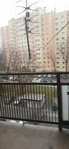 Mieszkanie trzypokojowe na sprzedaż Kraków, Mistrzejowice, Mistrzejowice, os. Oświecenia  61m2 Foto 2