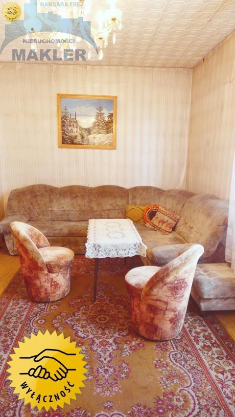 Mieszkanie dwupokojowe na sprzedaż Piekary Śląskie  41m2 Foto 1
