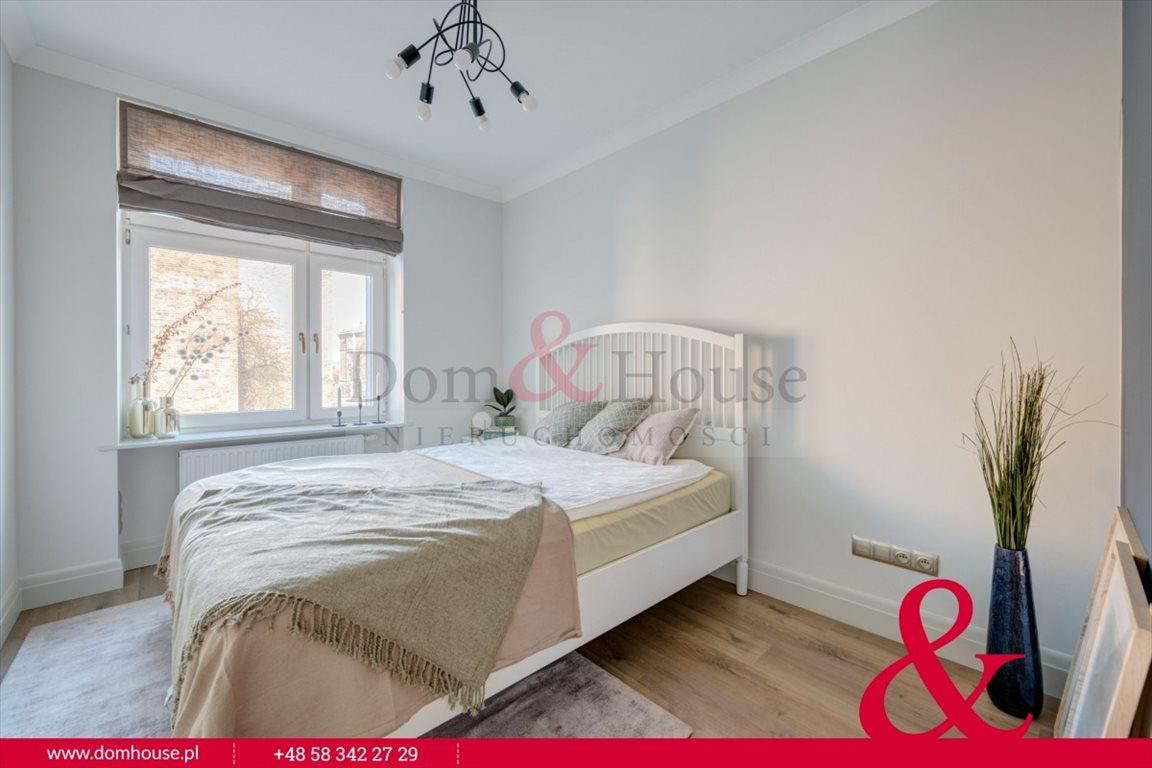 Mieszkanie czteropokojowe  na sprzedaż Gdańsk, Śródmieście  63m2 Foto 4