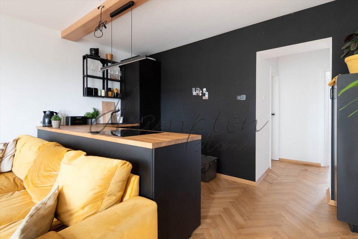 Mieszkanie trzypokojowe na sprzedaż Warszawa, Żoliborz Stary Żoliborz, Juliusza Słowackiego  66m2 Foto 3