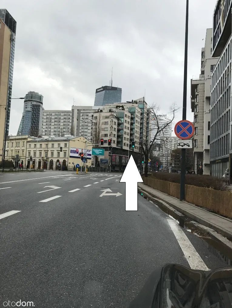 Lokal użytkowy na wynajem Warszawa, Śródmieście, Grzybowska 3  76m2 Foto 4