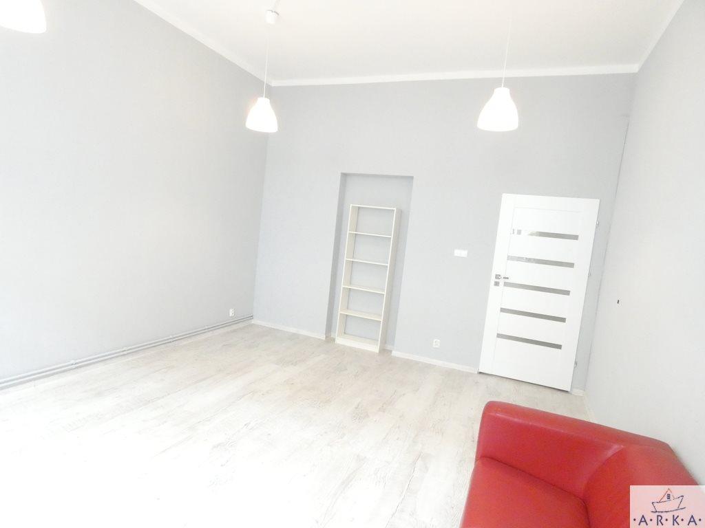 Mieszkanie dwupokojowe na wynajem Szczecin, Centrum  69m2 Foto 5