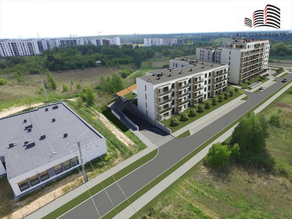Mieszkanie czteropokojowe  na sprzedaż Lublin, Węglinek, Jemiołuszki  67m2 Foto 8