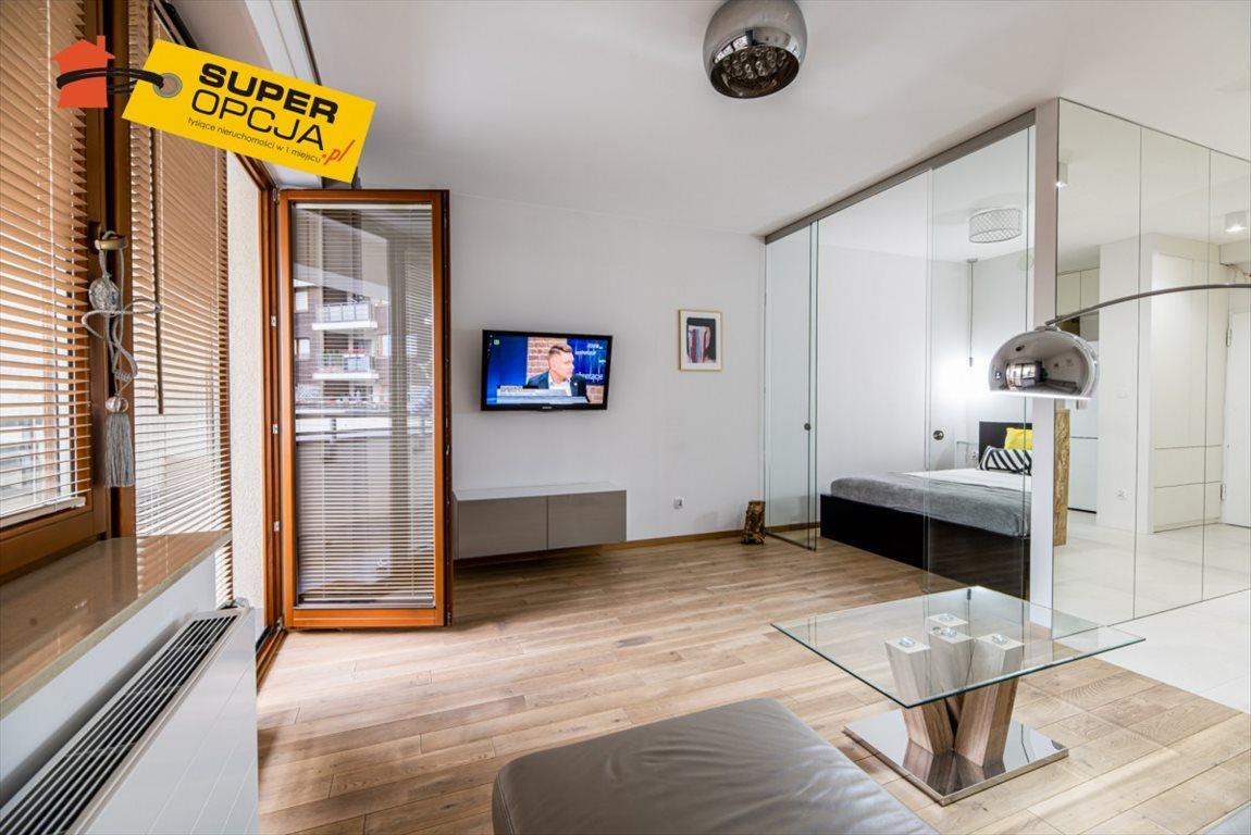 Mieszkanie dwupokojowe na sprzedaż Kraków, Dębniki, Zygmunta Miłkowskiego  40m2 Foto 2
