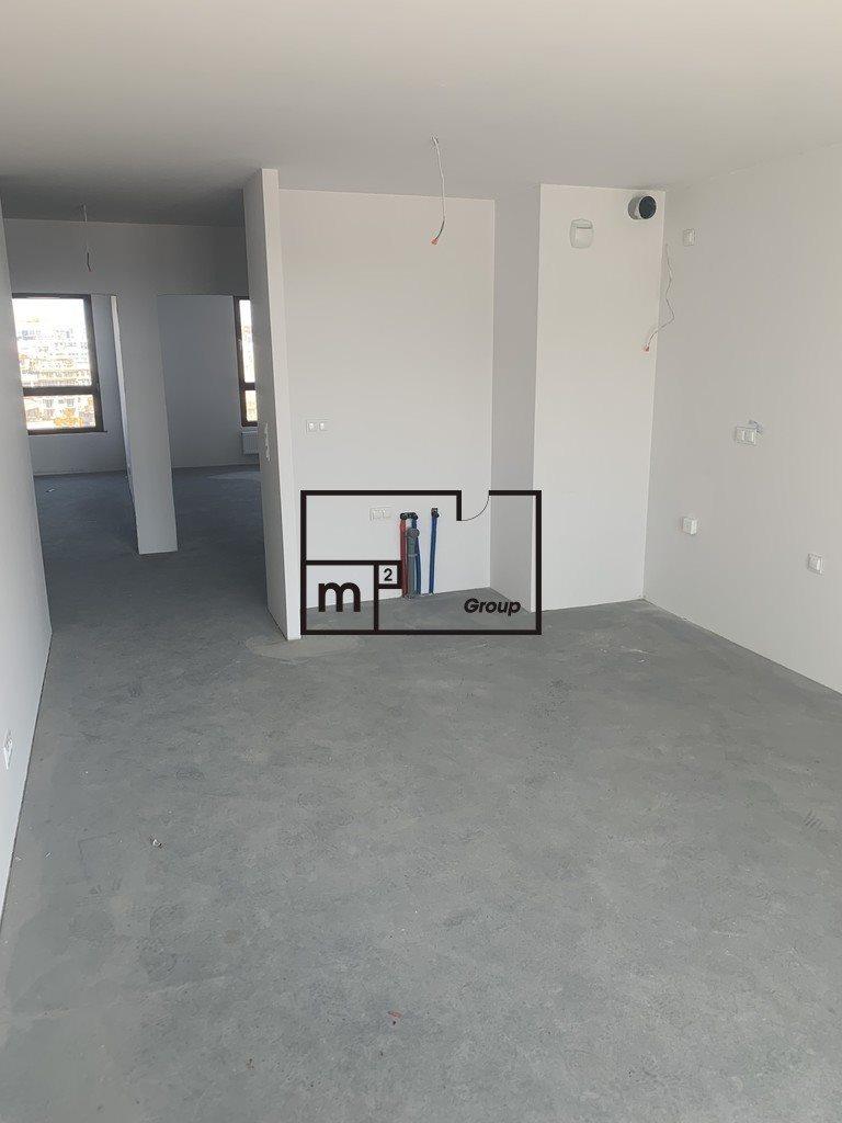 Mieszkanie trzypokojowe na sprzedaż Warszawa, Mokotów, Obrzeżna  68m2 Foto 3