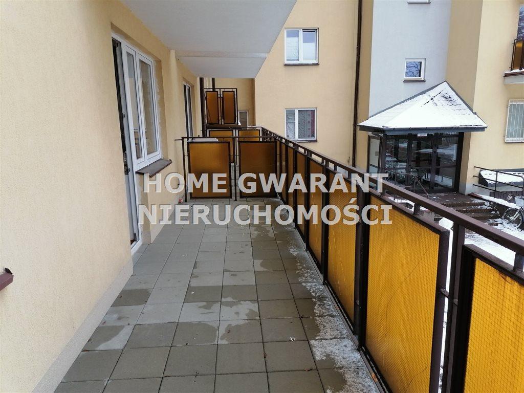 Mieszkanie dwupokojowe na sprzedaż Mińsk Mazowiecki  57m2 Foto 4
