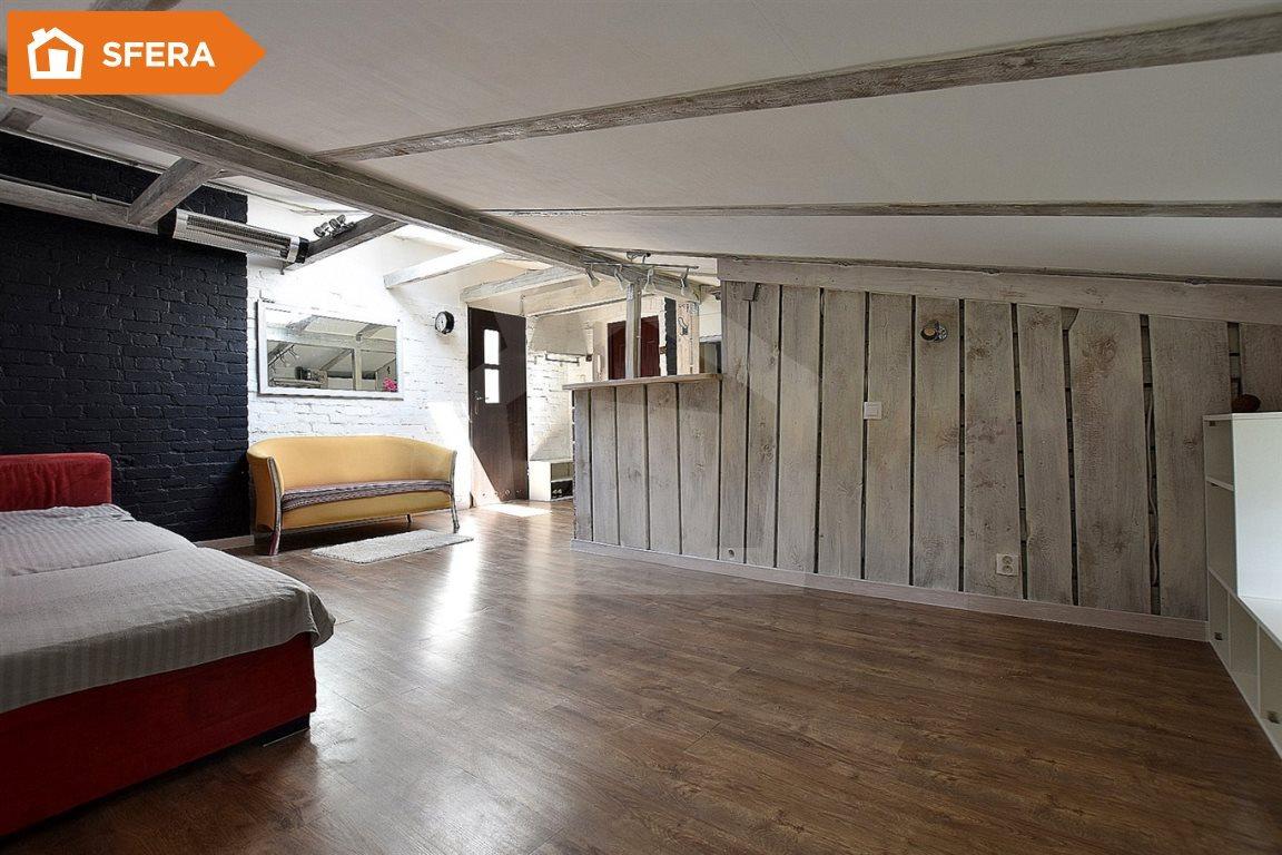 Mieszkanie dwupokojowe na sprzedaż Bydgoszcz, Śródmieście  33m2 Foto 3
