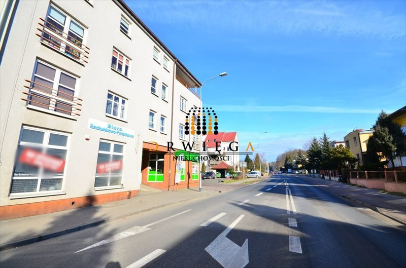 Lokal użytkowy na sprzedaż Gorzów Wielkopolski, Śródmieście  405m2 Foto 3
