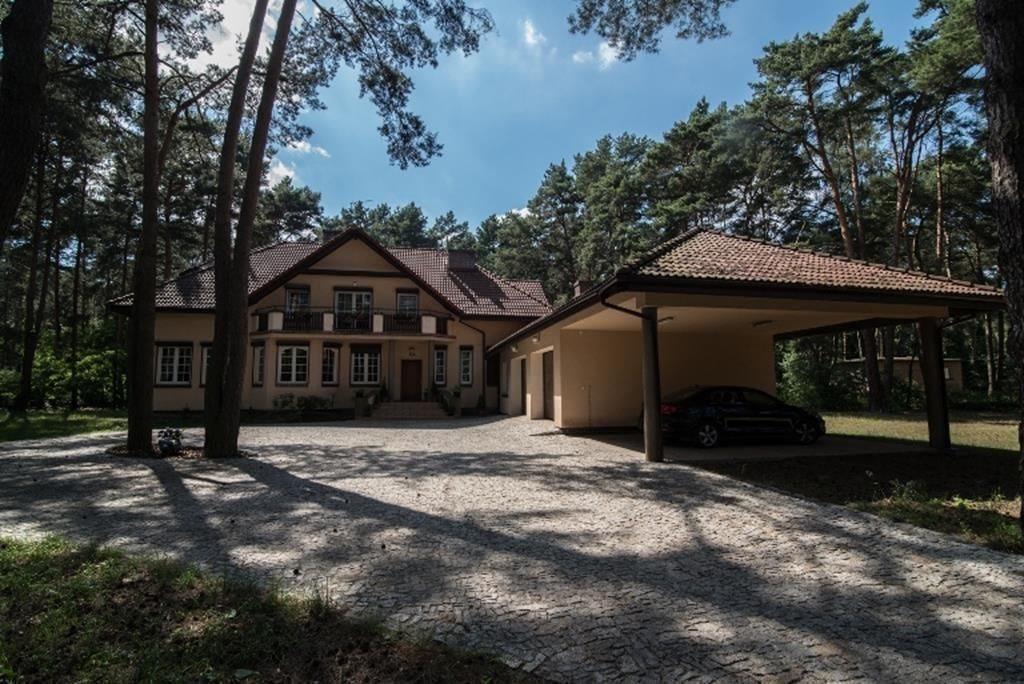 Luksusowy dom na sprzedaż Poznań, Grunwald  646m2 Foto 1
