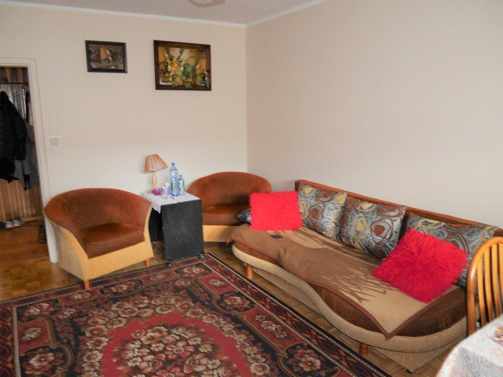 Mieszkanie trzypokojowe na sprzedaż Kielce, Ślichowice, J. Bogumiła Puscha  65m2 Foto 2
