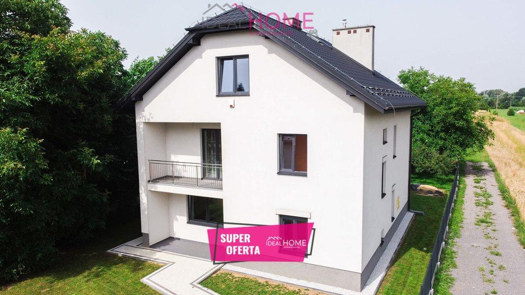 Dom na sprzedaż Malinie  150m2 Foto 1