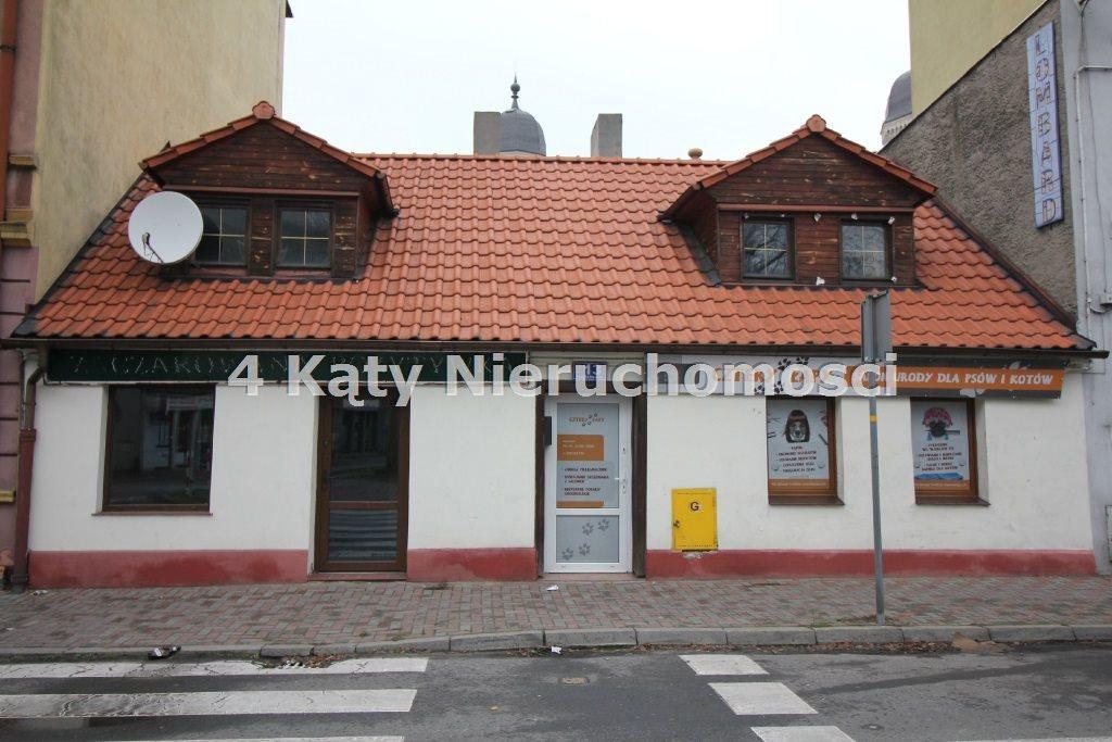 Lokal użytkowy na sprzedaż Ostrów Wielkopolski, Centrum  72m2 Foto 1