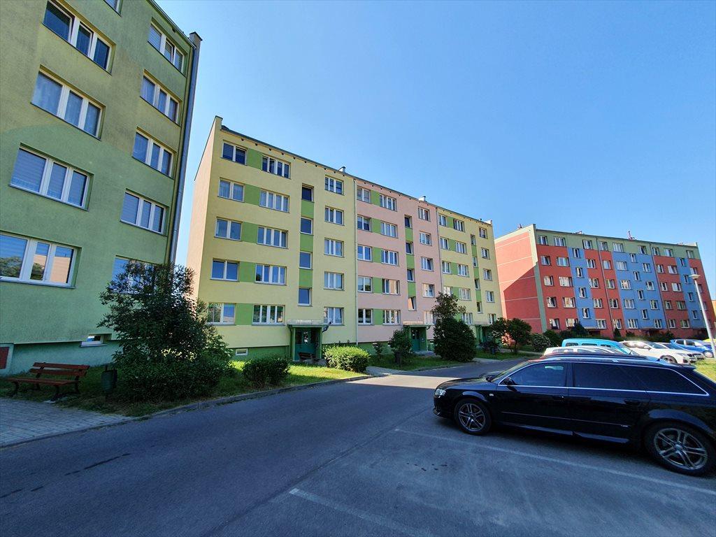Mieszkanie trzypokojowe na sprzedaż Bolesławiec, Jana Kilińskiego  48m2 Foto 14