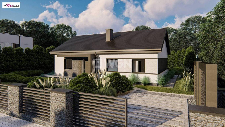 Dom na sprzedaż Kalisz, Polska  98m2 Foto 1