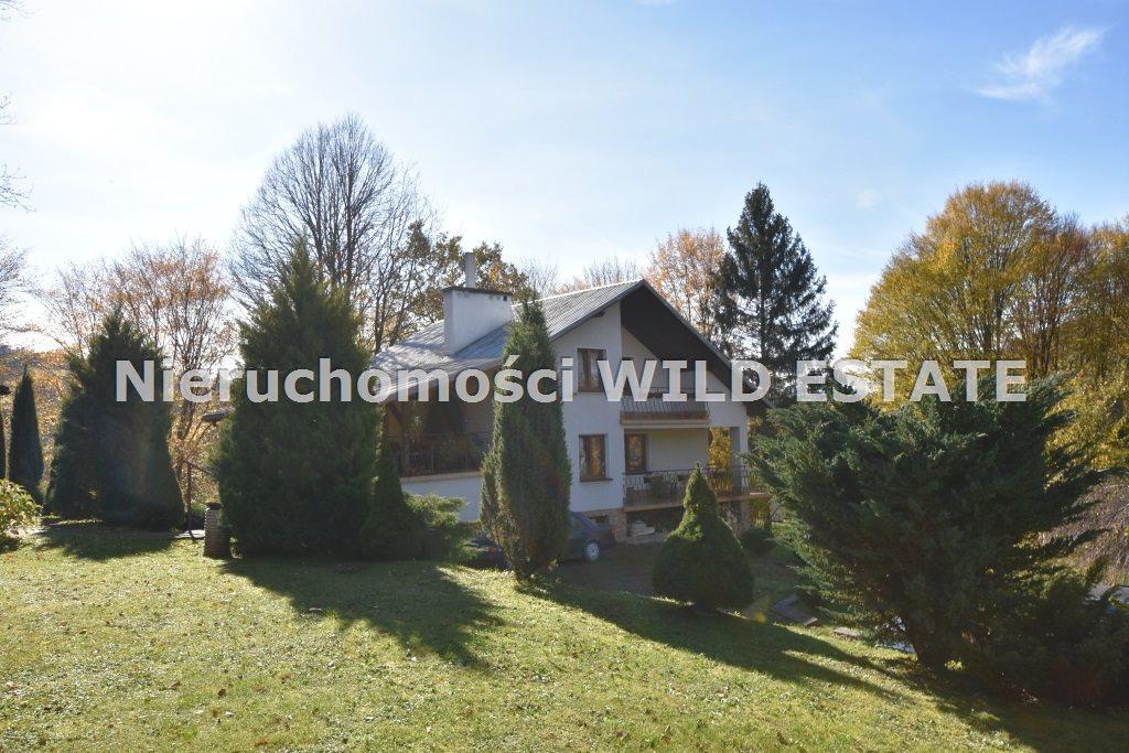 Dom na sprzedaż Solina, Solina  140m2 Foto 1