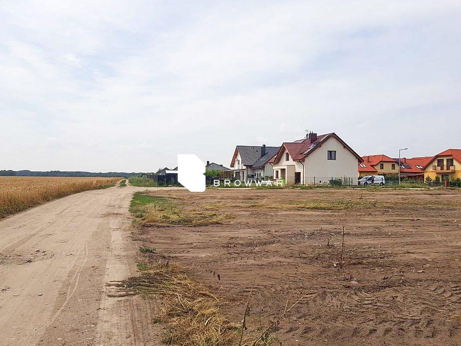 Działka budowlana na sprzedaż Lusówko  1770m2 Foto 1