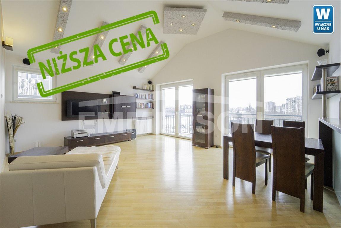 Mieszkanie trzypokojowe na sprzedaż Warszawa, Ursynów, Nowoursynowska  79m2 Foto 2
