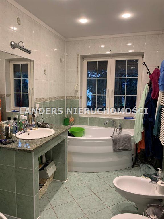 Dom na sprzedaż Aleksandrów Łódzki, Jesionowa  240m2 Foto 8