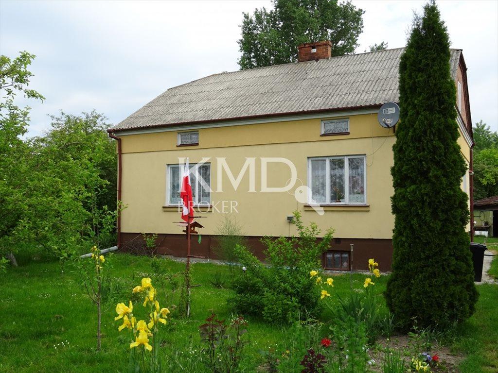 Dom na sprzedaż Rogalin, Wojska Polskiego  200m2 Foto 1