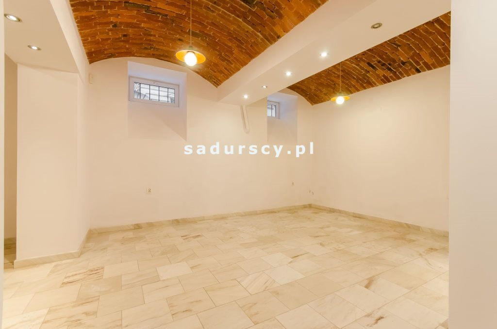 Lokal użytkowy na sprzedaż Kraków, Stare Miasto, Karmelickiej, Michałowskiego  83m2 Foto 6