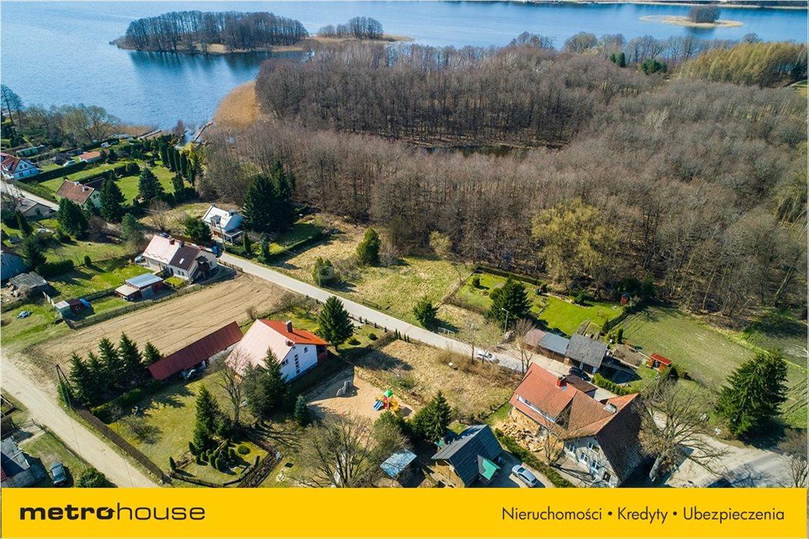 Działka budowlana na sprzedaż Pelnik, Łukta  1600m2 Foto 5