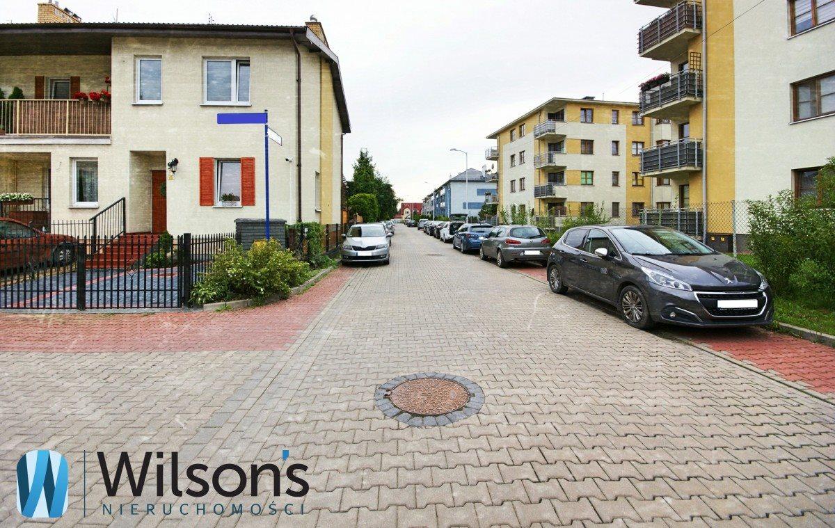 Mieszkanie dwupokojowe na sprzedaż Grodzisk Mazowiecki  60m2 Foto 10