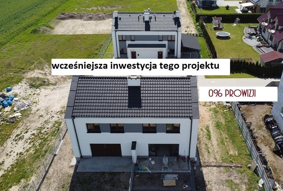 Mieszkanie czteropokojowe  na sprzedaż Luboń, Lasek  90m2 Foto 2