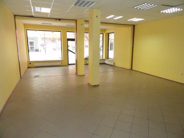 Lokal użytkowy na wynajem Elbląg, Centrum, centrum, Hetmańska  94m2 Foto 6