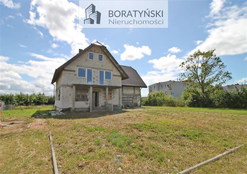 Dom na sprzedaż Mścice, Las, Przystanek autobusowy, Koszalińska  313m2 Foto 4