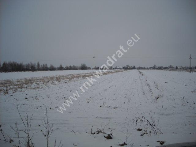 Działka inwestycyjna na sprzedaż Płochocin  3300m2 Foto 1