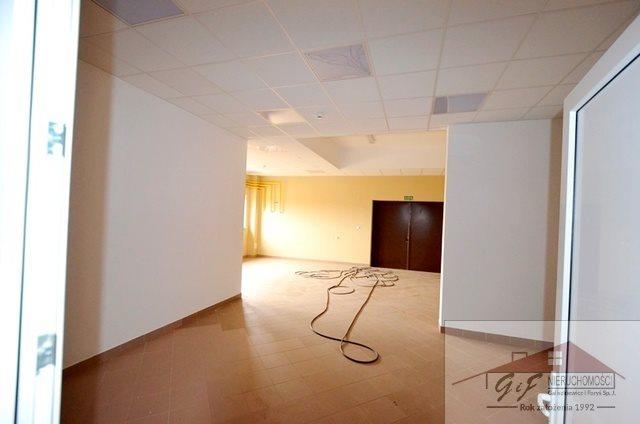 Lokal użytkowy na wynajem Ostrów  497m2 Foto 9