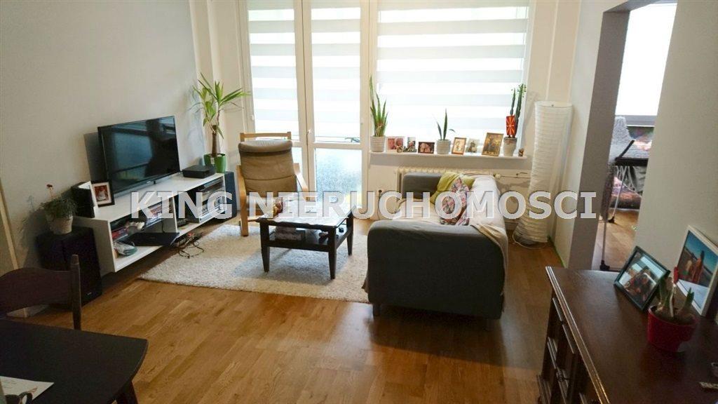 Mieszkanie czteropokojowe  na sprzedaż Szczecin, Centrum  73m2 Foto 1
