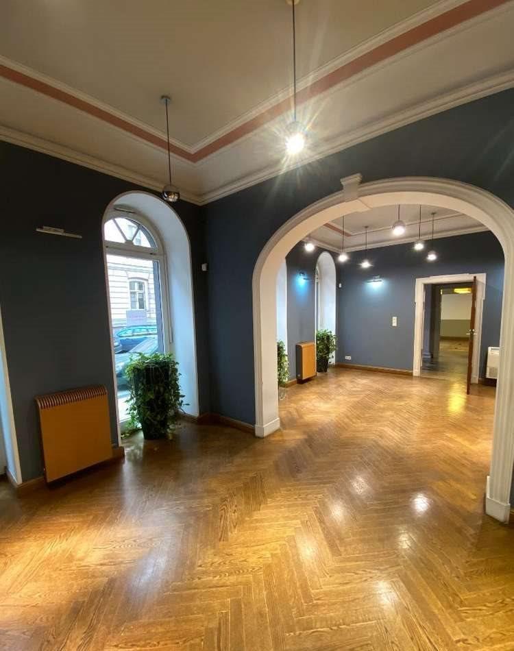 Lokal użytkowy na wynajem Poznań, Centrum, Taczaka  1091m2 Foto 5