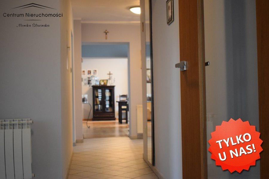 Dom na sprzedaż Chojnice, Kwiatowa  180m2 Foto 5