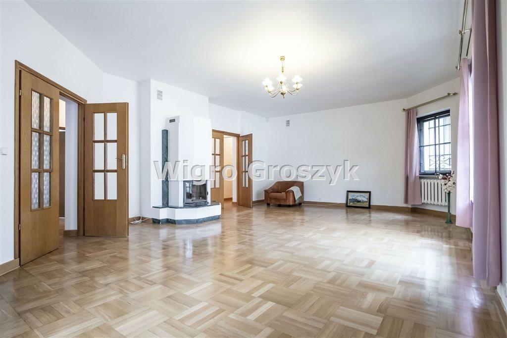 Dom na wynajem Warszawa, Wilanów, Wilanów Wysoki, rej. ul. Królowej Marysieńki  400m2 Foto 1