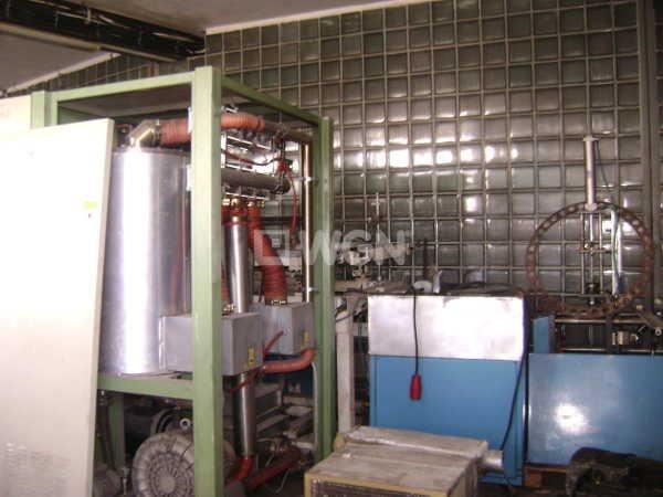 Lokal użytkowy na sprzedaż Oborniki Śląskie  2593m2 Foto 3