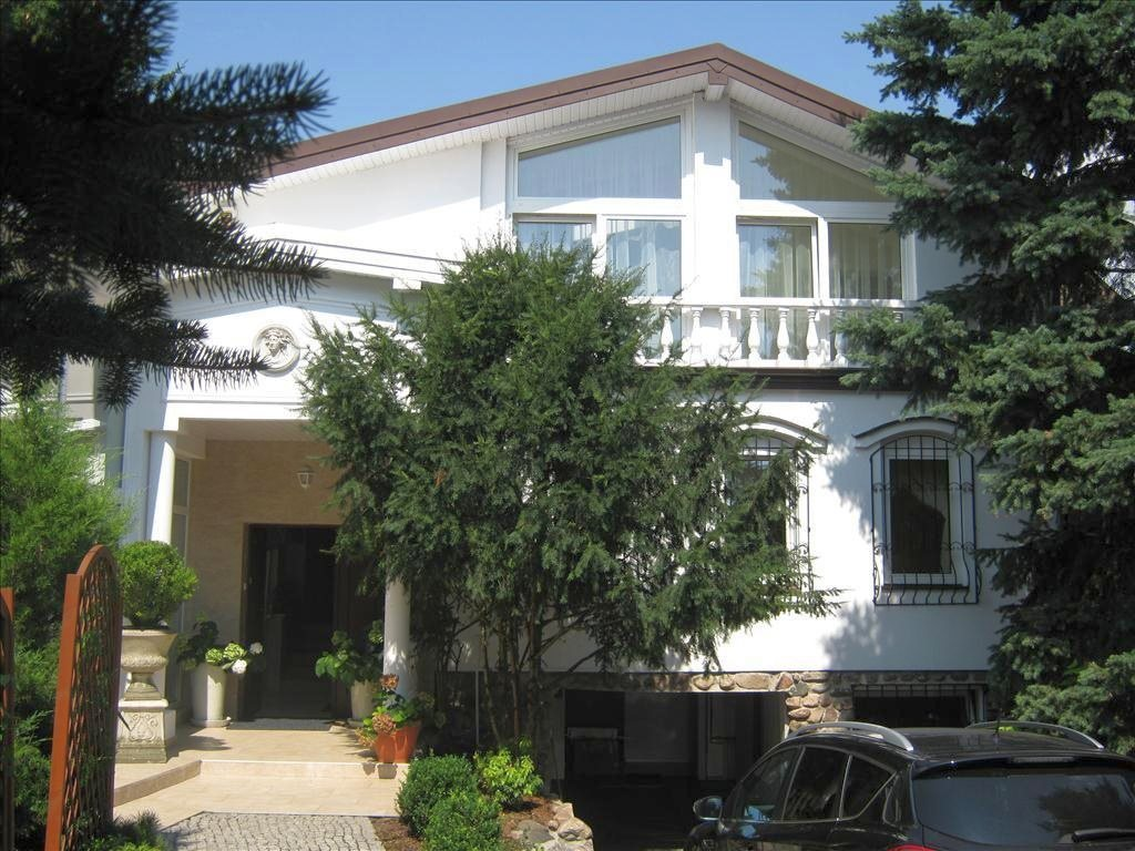 Dom na sprzedaż Warszawa, Wawer  319m2 Foto 1