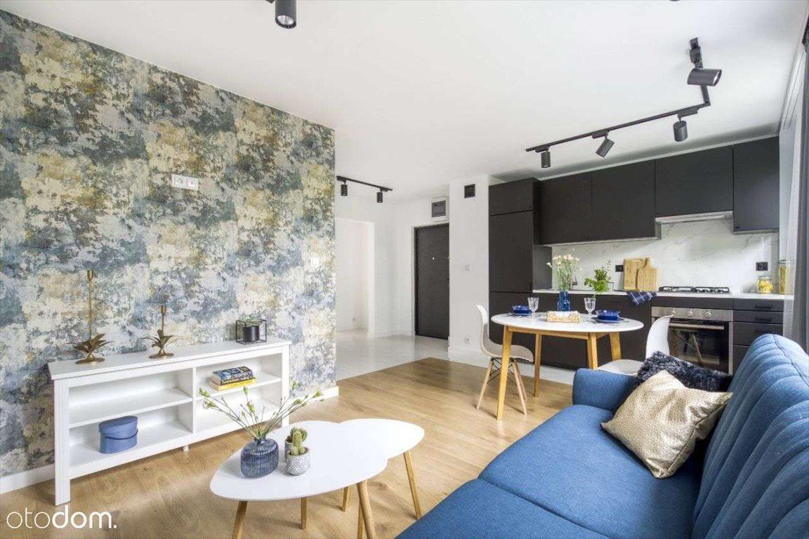 Mieszkanie trzypokojowe na sprzedaż Warszawa, Bemowo, karabeli 3  46m2 Foto 2