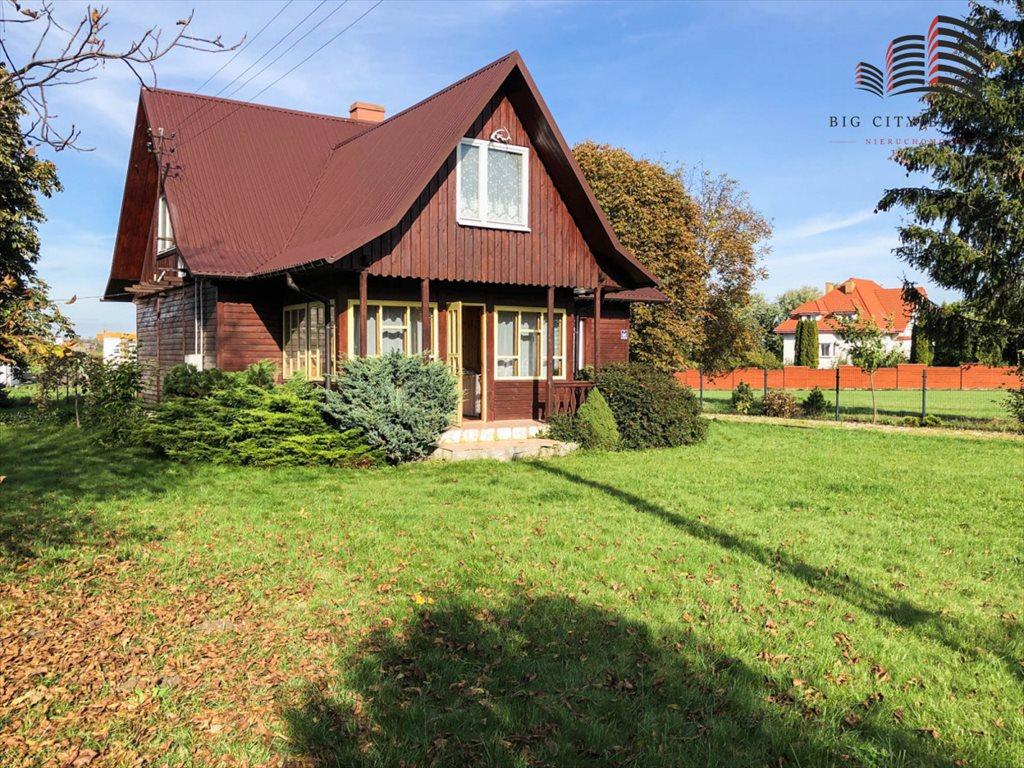 Dom na sprzedaż Świdnik, Olimpijczyków  130m2 Foto 1