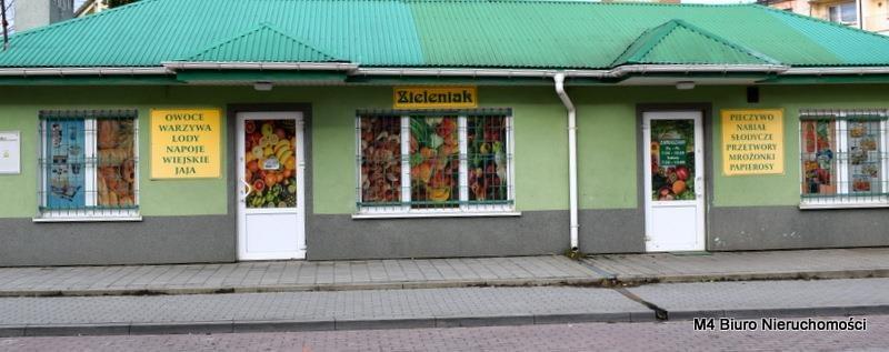 Lokal użytkowy na wynajem Krosno  60m2 Foto 1