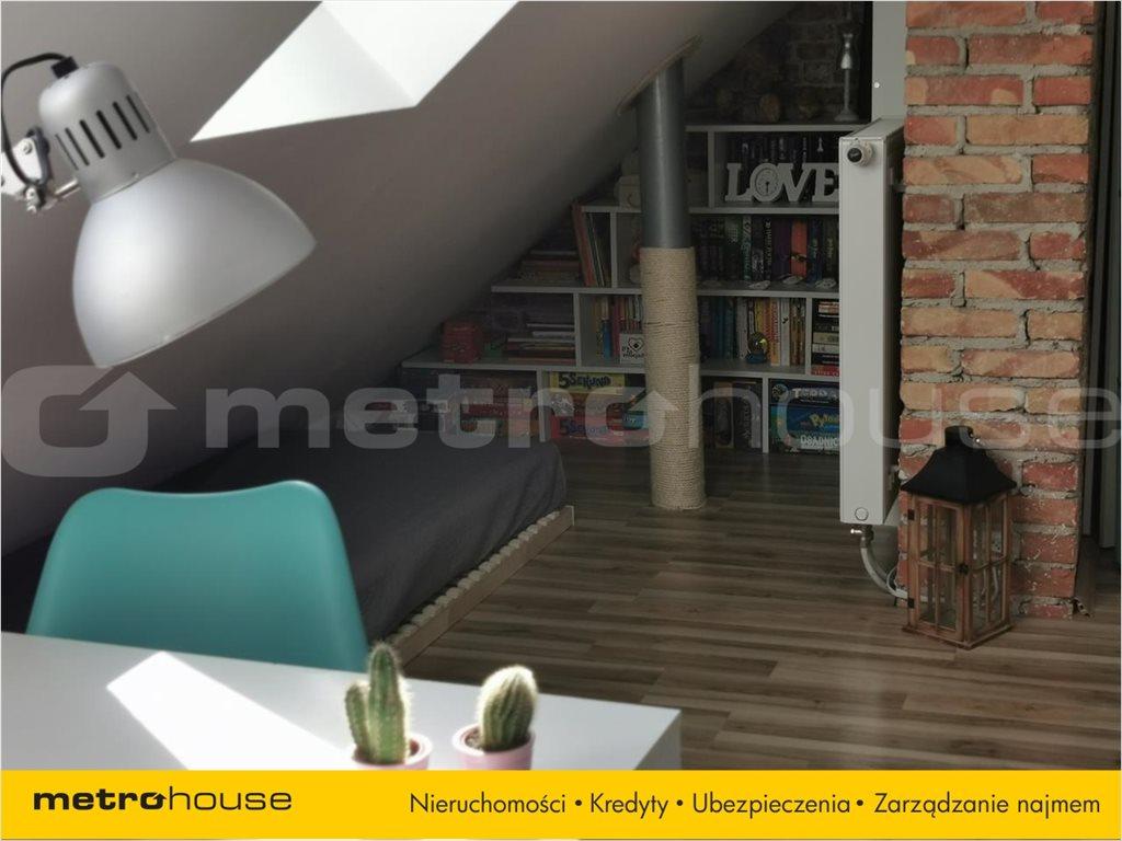 Mieszkanie na sprzedaż Łódź, Polesie  150m2 Foto 13