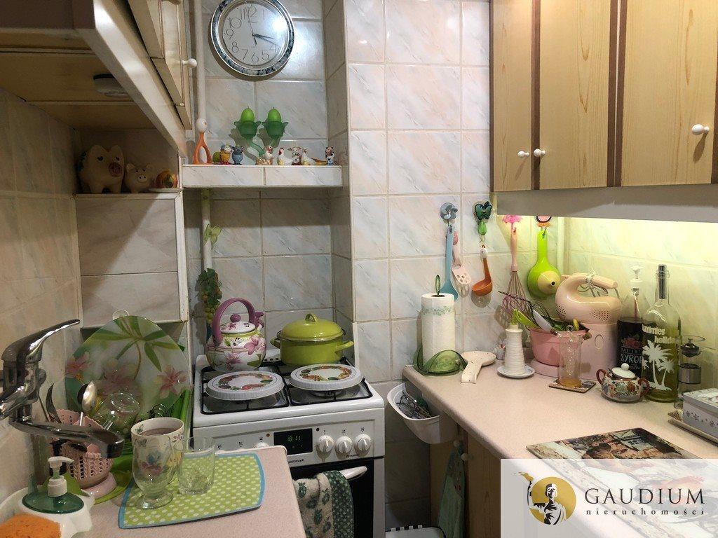 Mieszkanie dwupokojowe na sprzedaż Sopot, al. Niepodległości  37m2 Foto 6