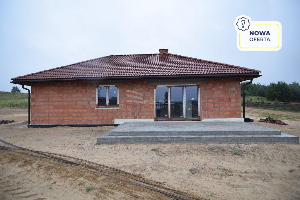 Dom na sprzedaż Studzianki, Supraślska  137m2 Foto 1