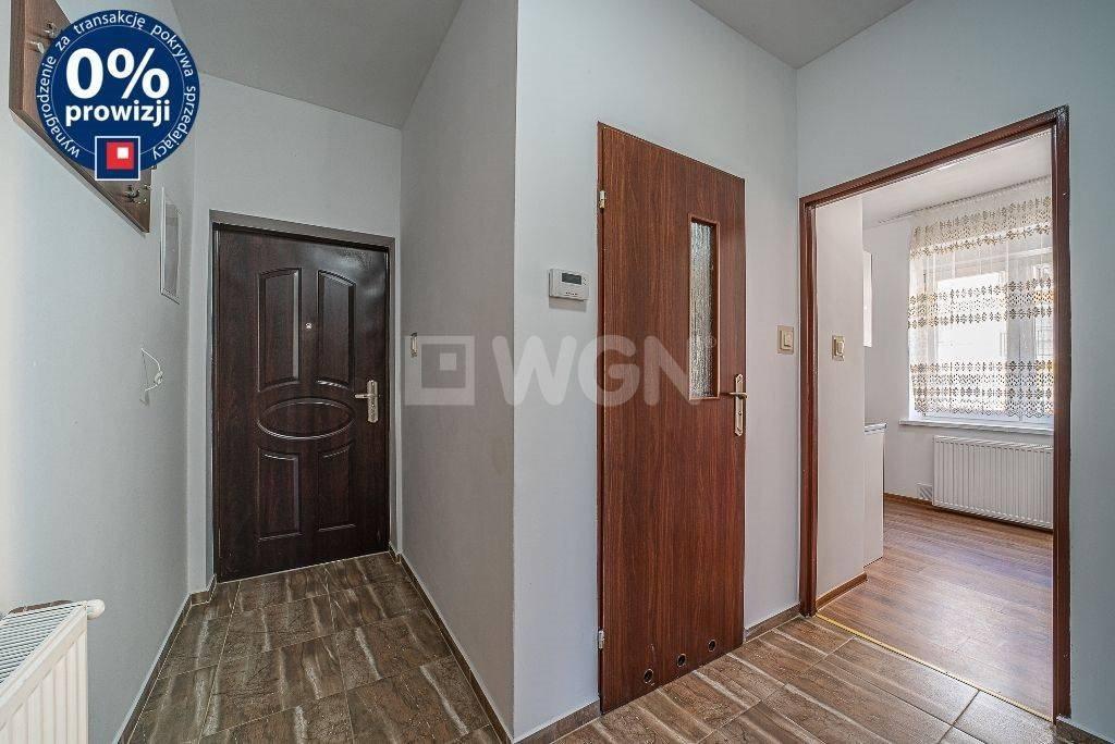 Mieszkanie dwupokojowe na sprzedaż Szczytnica, Centrum  49m2 Foto 9