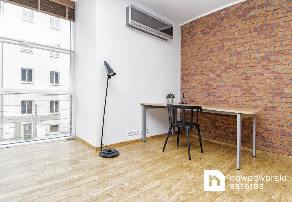 Mieszkanie trzypokojowe na wynajem Poznań, Łazarz, Łazarz, Emilii Sczanieckiej  73m2 Foto 9