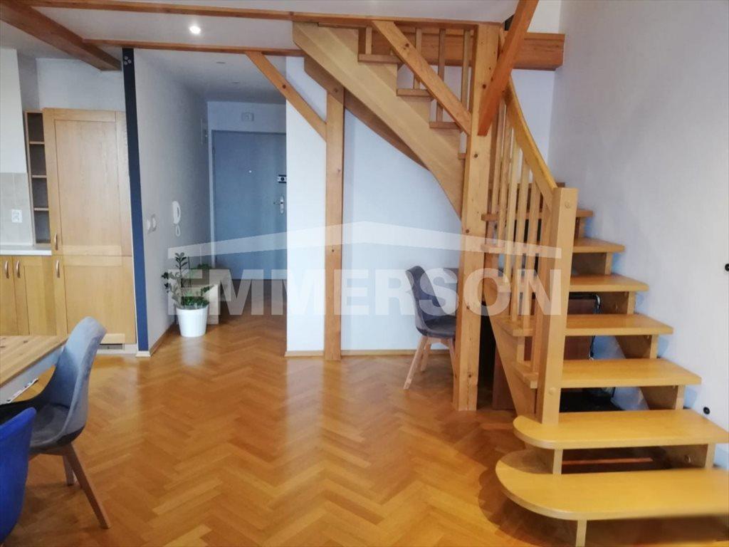 Mieszkanie dwupokojowe na sprzedaż Wrocław, Grabiszyn, Tapicerska  56m2 Foto 5