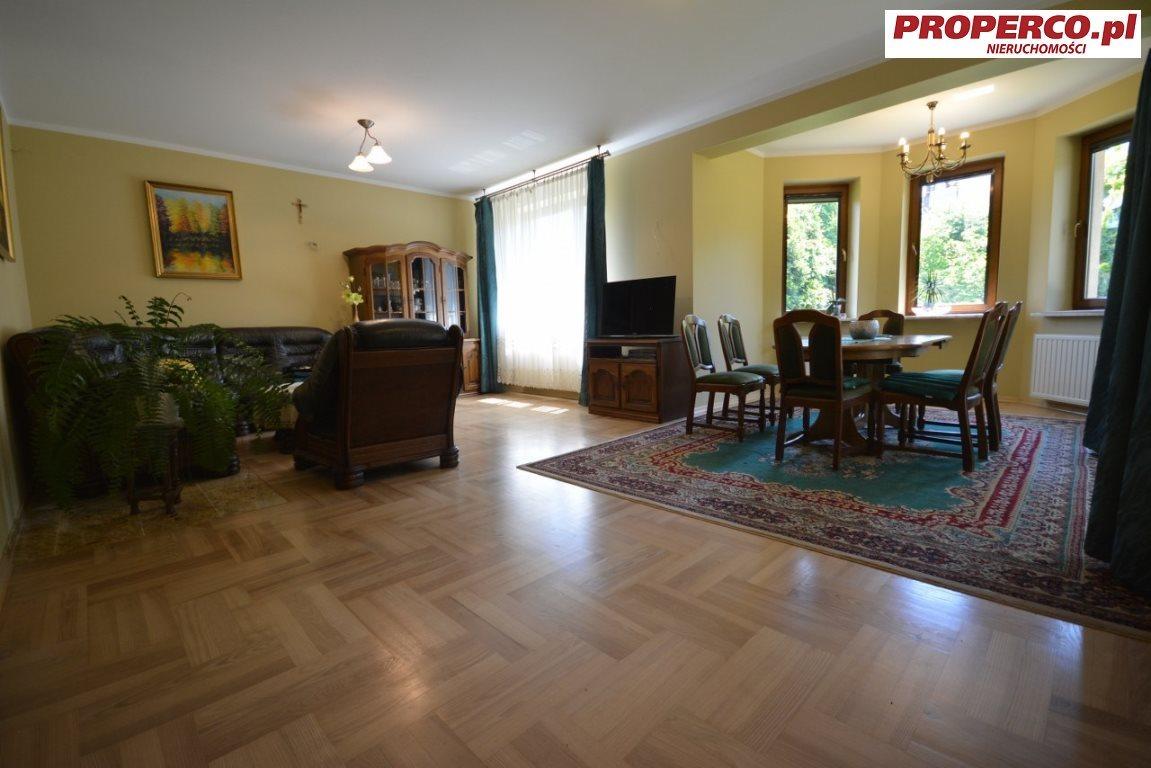 Dom na sprzedaż Kielce, KSM, Zagórska  294m2 Foto 3