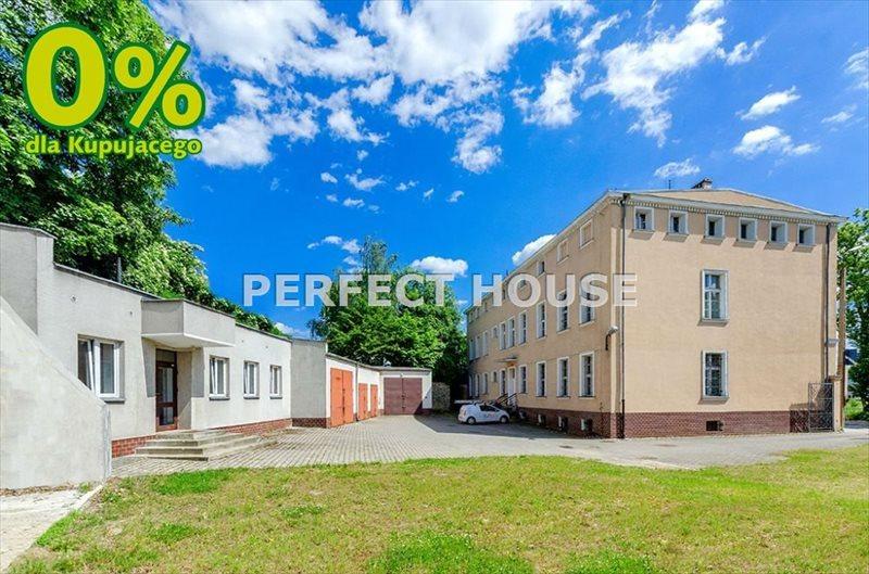Lokal użytkowy na sprzedaż Krosno Odrzańskie  1218m2 Foto 3